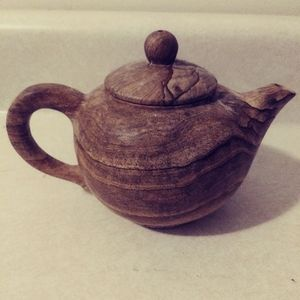 Other - Teapot
